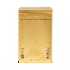 Burbuliniai vokai E/15 HK AIR, 240X275/220x265, rudi