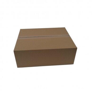Dėžutės paštomatams  M dydžio 450x340x165 mm