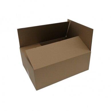 Dėžutės paštomatams  M dydžio 450x340x165 mm 2