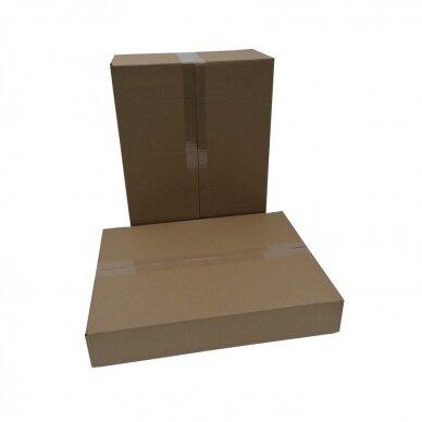 Dėžutės paštomatams  M dydžio 450x340x165 mm 3