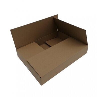 Dėžutės paštomatams S dydžio 450x340x70 mm 2
