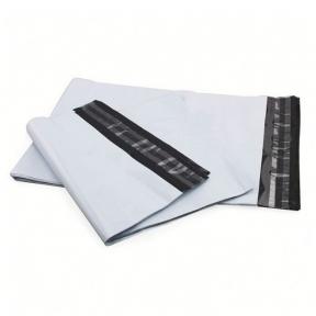 Kurjeriniai vokai 400 x 500 + 50mm, balti