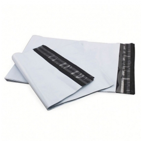 Kurjeriniai vokai 450 x 550 + 50mm, balti