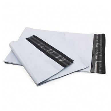 Kurjeriniai vokai 325 x 425 + 50mm, balti