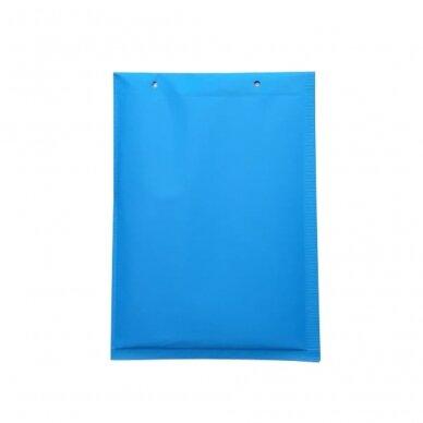 Mėlyni burbuliniai vokai D/14 HK AIR, 200X275/180x265 3